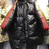 Пуховики, купки, пальто на р.110-165. Новинки зима 2020!