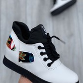 В наличии!!!Классные ботинки