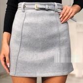 Теплые юбки на выкупе все по 280