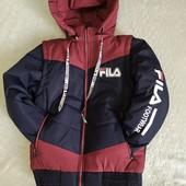 Куртки трансформер демисезонные качество отличное !!! 7-15 лет