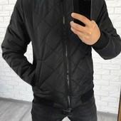 Куртки весенние мужские Ликвидация остатков !