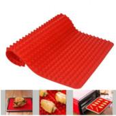 Силиконовый коврик для выпечки Grill mat