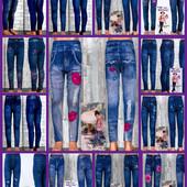 Джинсовые лосины, Лосины под джинс. В наличии+сбор. Выкуп через день. Отправка каждый день