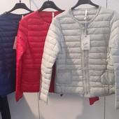Шикарные курточки пр-ва Италии.