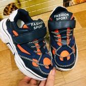 В наличии 32,33р!!! Крутые кроссовки для мальчиков. Размеры 31-36