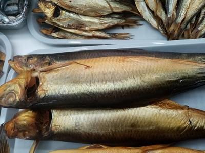 Рыбка горячего копчения) в Санкт-Петербурге | Услуги | Авито | 300x400