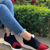 Женские кроссовки. Выкуплены, есть размеры в наличии! Ооочень удобные! Мои фото и замеры