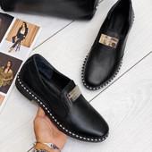 Женская обувь. Только кожа. Фото 1- размер 37 в наличии.