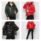 Розпродаж до 10.04 шикарна демі куртка + безкошт. доставка НП
