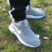 Мужские летние кроссовки Nike в разных цветах