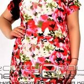 Платья супер батал и футболка по супер цене !!! размеры 48-50-52-54-56-58-60-62-64 и 60-62-64-66-70