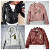 куртки косухи фабричное качество с м л хл