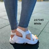 Очень классные, стильные сандалии. Выкуп от 1 ед.