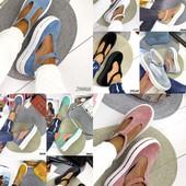 Стильная Кожаная обувь Качество Отшив 5-14 дней