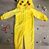 Пижамки и комплекти майка+трусы на 1-8 лет