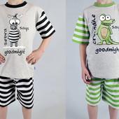 Пижама для мальчика/заказ от 1 шт/ при покупке 3 или более скидка
