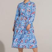 Платья больших размеров дизайнерские, струящаяся ткань, крой по фигуре скидка -20% от цены сайта