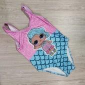 Купальники и плавки для детей 3-15 лет