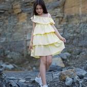СП Дуже гані плаття для дівчаток