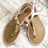 Детские босоножки сандали,разные цвета,маломерки р.30-35