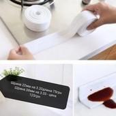 Супер Липкая лента изолятор для кухни и ванной комнаты