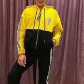 СП Спортивный костюм для девочки Biilli Eiliesh