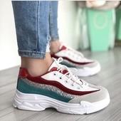 Женская обувь. Демисезон