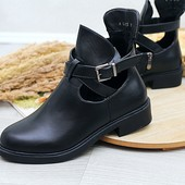 Сп крутие и стильние ботиночки на баечке, качество супер!