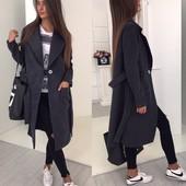 Пальто и куртки женские
