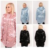 Женская демисезонная одежда СП по доступным ценам размеры норма/батал