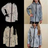 Куртки для девочки от 80 до 152 р Даю Замеры