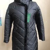 Женская куртка Зима, Норка