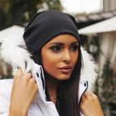 Сбор Женская шапка