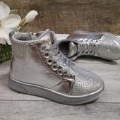 Крутое пополнение Деми обуви,классные модели для мал/дев,быстрый сбор и остатки