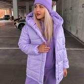 ~ Куртка тёплая, зима ~