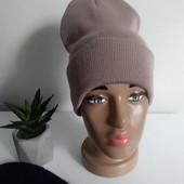 Модні шапочки
