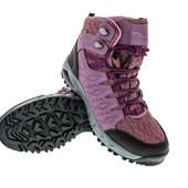 Crivit Германия 39р,41р- трекинговые термо ботинки waterproof оригинал