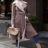 Куртки, пальта