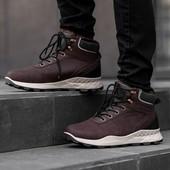 Бюджетные мужские ботинки на зиму
