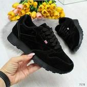 Зимові жіночі кросівки