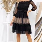 Шикарные женские платья на любое мероприятие