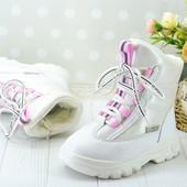 Новинки Детской обуви,зима,шикарный выбор,быстрый сбор и остатки