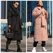 Женские зимние куртки! Очень теплые и удобные! От s до 3xl