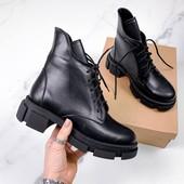 Натуральная, качественная обувь! Быстрая отправка! Зима и демисезон!