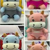 Детские рюкзачки с мягкими игрушками и не только)отправка от 1 ед!Очень много моделей!Смотрите все с