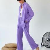 Женские летние костюмы