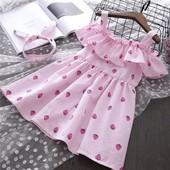Летние платья, костюмы для девочек,сбор,есть остатки