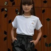 Нарядні блузочки для самих красивих та модних дівчаток. Новинки!!!