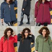 Теплые куртки пальто Зима ❄️Норма и ботал быстрый выкуп