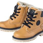 Зима 25-26-27-28-29-30 ботинки Lupilu Alaska Рepperts Германия крутая модель